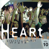 Heart of Worship, Vol. 10 by Oasis Worship