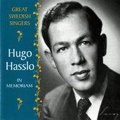 Hasslo, Hugo: In Memoriam (1944-1960) by Hugo Hasslo