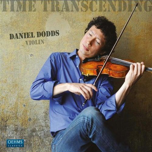 Time Transcending by Daniel Dodds