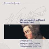 Mozart: Requiem d-Moll von Jutta Bohnert