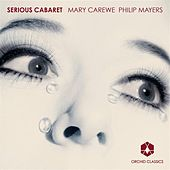 Serious Cabaret by Mary Carewe