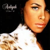 I Care 4 U de Aaliyah