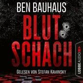 Blutschach - Johnny Thiebeck im Einsatz, Teil 1 (Ungekürzt) von Ben Bauhaus