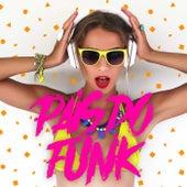 País do Funk de Various Artists