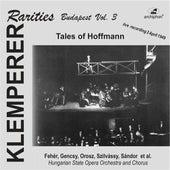 Klemperer Rarities: Budapest, Vol. 3 (1949) by Pal Feher