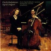 Radoukanov, Entcho & Lindgren, Ingrid: Eccles, Haydn, Bottesini, Goens & Shostakovich by Entcho Radoukanov