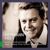 Great Singers Live: Hermann Prey by Hermann Prey