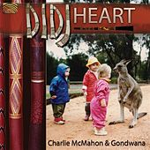 Didj Heart de Charlie McMahon