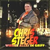 Wieder alles im Griff von Chris Steger