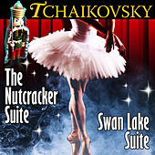 Tchaikovsky: The Nutcracker Suite / Swan Lake Suite von Various Artists