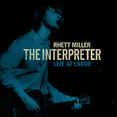The Dreamer von Rhett Miller