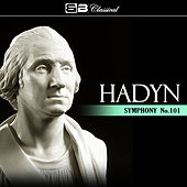 Hadyn Symphony No. 101 by Rudolf Barshai