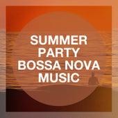 Summer Party Bossa Nova Music de Lounge Café