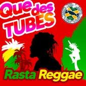 Que Des Tubes Rasta-Reggae by Pat Benesta