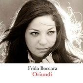 Oriundi by Frida Boccara