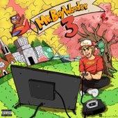MR. BOY WONDER 3 by Mr. Boy Wonder