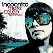 More Tales Remixed van Incognito