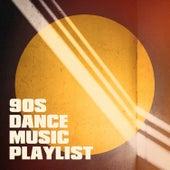 90s Dance Music Playlist by Erfahrung der 90er Tanzmusik