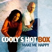 Make Me Happy van Cooly's Hot-Box