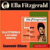 Souvenir Album (Album of 1949) de Ella Fitzgerald