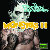 Monsters II by Swollen Members