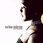 Soul Providence von Carleen Anderson