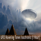 UFO Hovering Tones Isochronic (1Hour by Color Noise Therapy