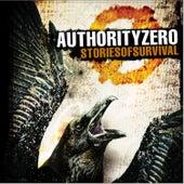 Stories of Survival de Authority Zero