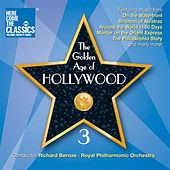 The Golden Age of Hollywood, Vol. 3 de Royal Philharmonic Orchestra