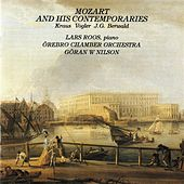 Mozart & His Contemporaries by Various Artists