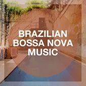 Brazilian Bossa Nova Music de Brazil Samba Party Hits