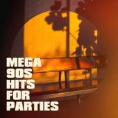 Mega 90s Hits for Parties de 90s Dance Music