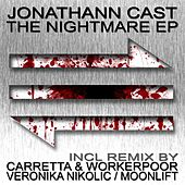The Nightmare EP by Jonathann Cast