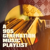A 90s Generation Music Playlist by 90er Tanzparty