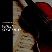 Violin Concertos von Various Artists