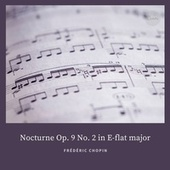Nocturnes, Op. 9: No. 2 in B-Flat Major, Andante by Anthony Hamilton
