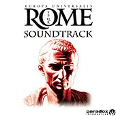 Europa Universalis Rome Soundtrack by Paradox Interactive