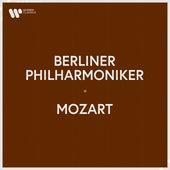 Berliner Philharmoniker - Mozart by Berliner Philharmoniker