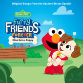 Furry Friends Forever: Elmo Gets a Puppy (Original Songs from the Sesame Street Special) von Sesame Street