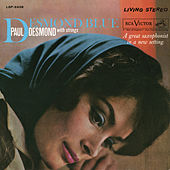 Desmond Blue by Paul Desmond