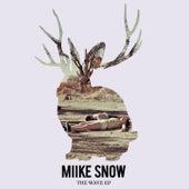 The Wave by Miike Snow