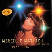 Das Beste aus den Jahren 1977-1987 von Mireille Mathieu