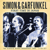 First Time In Japan fra Simon & Garfunkel