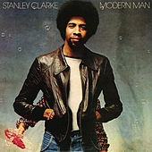 Modern Man von Stanley Clarke