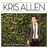 Thank You Camellia (Deluxe Version) de Kris Allen