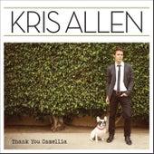 Thank You Camellia by Kris Allen