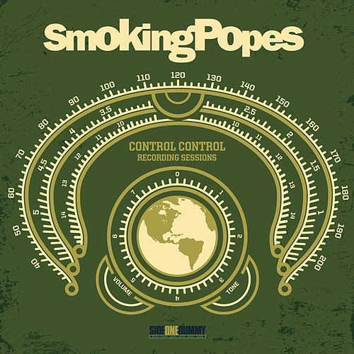 Complete Control Sessions by The Smoking Popes