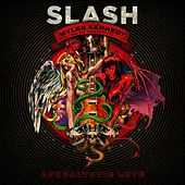 Apocalyptic Love von Slash