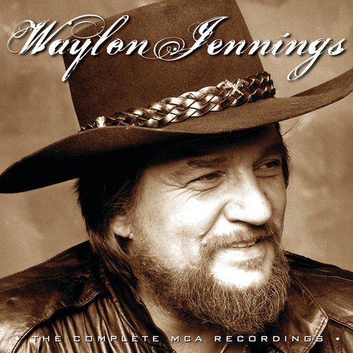 The Complete MCA Recordings by Waylon Jennings