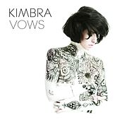 Vows (Deluxe Version) de Kimbra